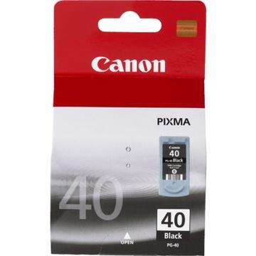 Canon PG-40 Fine Black Ink Cartridge