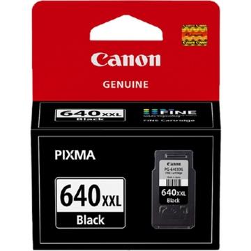 Canon PG-640XXL Extra Extra Large Fine Black Ink Cartridge