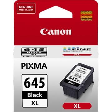 Canon PG-645XL Extra Large Fine Black Ink Cartridge