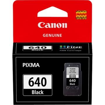 Canon PG-640 Fine Black Ink Cartridge