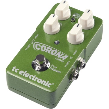 TC Electronic Corona Chorus Pedal with TonePrint