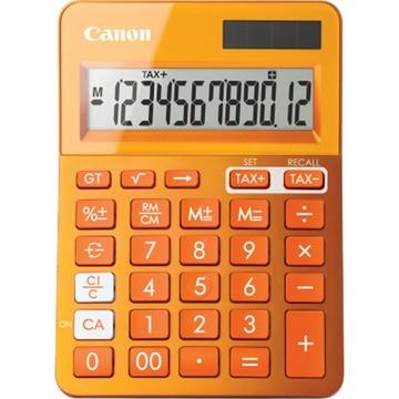 Canon Calculator LS123KMOR (Orange)
