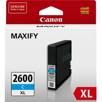 Canon PGI-2600 Extra Large Cyan Ink Cartridge