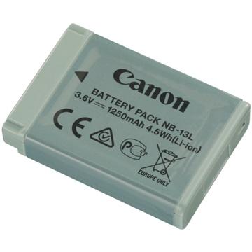 Canon Battery Pack NB-13L Li-Ion Battery
