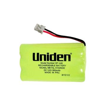 Uniden BT446 Replacement Battery