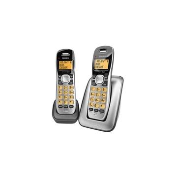 Uniden DECT1715+1 Twin Handset Cordless Phone