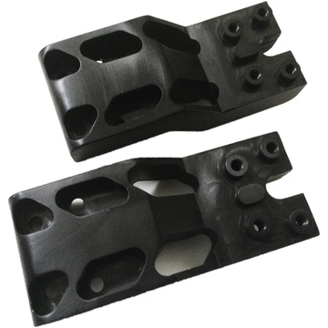 CineMilled Ronin Arm Extensions (Pair)