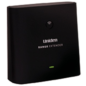 Uniden XDECTR002 Repeater Series