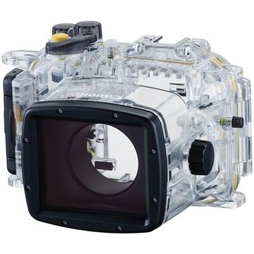 Canon WP-DC54 Waterproof Case for PowerShot G7 X Digital Camera
