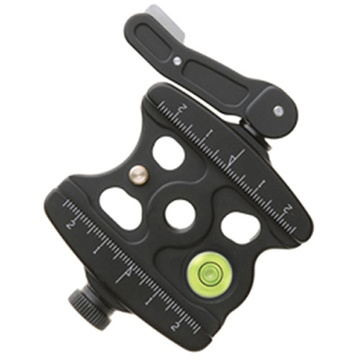 Acratech Quick Release Locking Level Clamp
