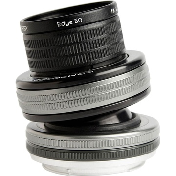 Lensbaby Composer Pro II with Edge 50 Optic for Canon EF