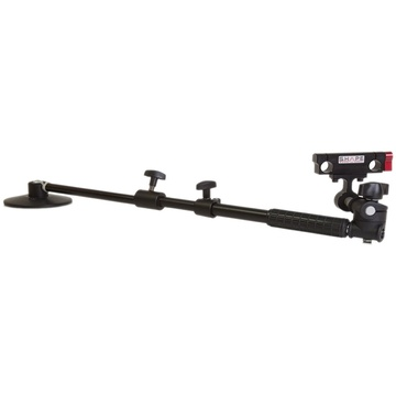 SHAPE Telescopic Support Arm with Rod Bloc