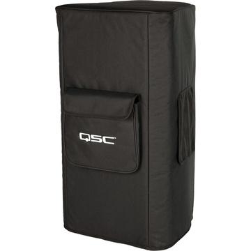 QSC KW152 Padded Speaker Cover