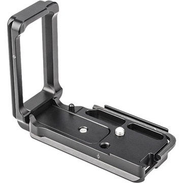 Really Right Stuff BD500-L L-Plate Set for Nikon D500