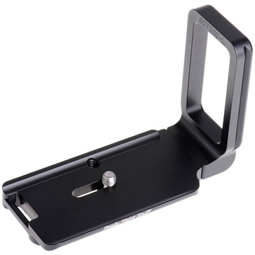 Really Right Stuff BD7000-L Set L-Plate for Nikon D7000