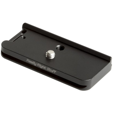 Really Right Stuff BD750 Base Plate for Nikon D750