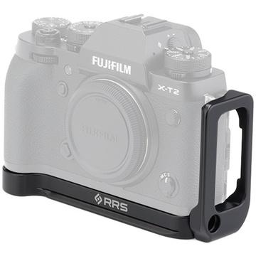 Really Right Stuff BXT2-L Set L-Plate for Fujifilm X-T2