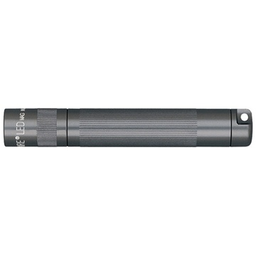 Maglite Solitaire 1-Cell AAA Flashlight (Grey)
