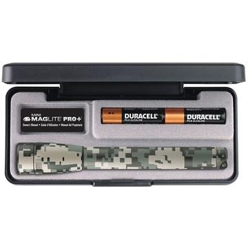 Maglite Mini Maglite Pro+ 2AA LED Flashlight (UCP Camo)