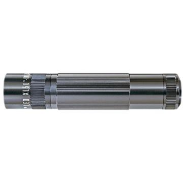 Maglite XL50 LED Flashlight (Gray, Clamshell Packaging)