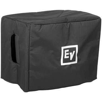 Electro-Voice Padded Cover with EV Logo for EKX-15S/15SP