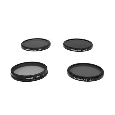 SANDMARC Aerial Filter for DJI Inspire 1 & Osmo