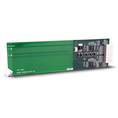 AJA RD20DA Distribution Amplifier