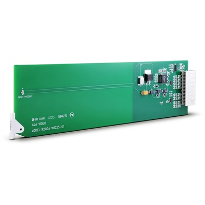AJA R20DA Distribution Amplifier