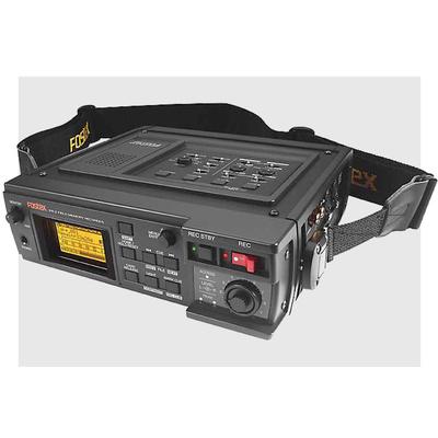 Fostex FR-2 Field Memory Recorder 2