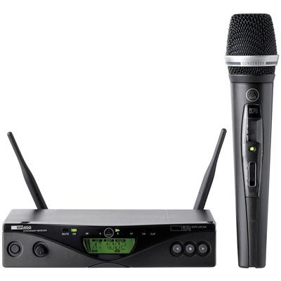 AKG WMS470-C5 Vocal Condenser Wireless System