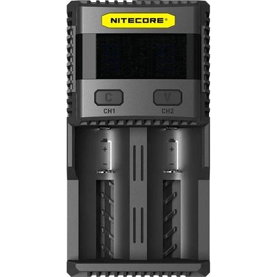 NITECORE SC2 Universal Battery Charger