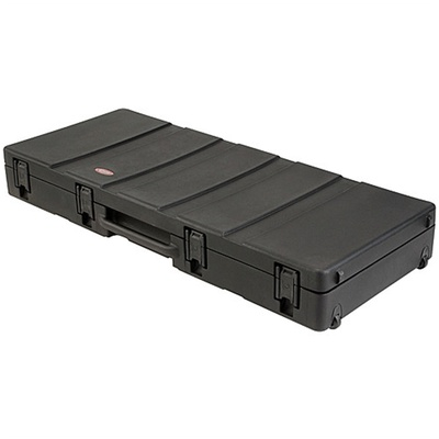 SKB R5220W Keyboard Case with Wheels