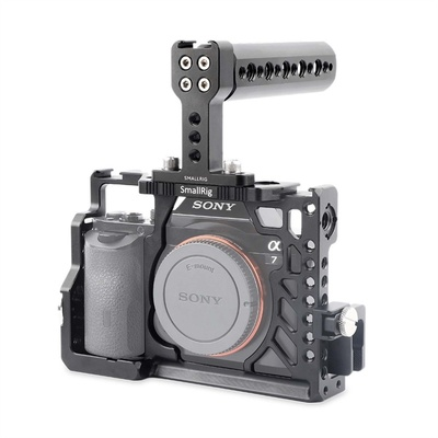 SmallRig 2010 Camera Accessory Kit for Sony A7/ A7S/ A7R