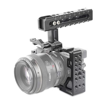 SmallRig 2009 Camera Accessory Kit for Panasonic GX85/ GX80/ GX7 Mark II