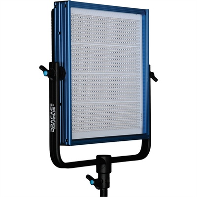 Dracast LED1000-BX Studio Bi-Color LED Light with DMX