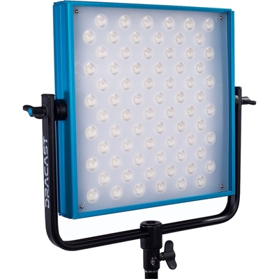 Dracast Surface Series Daylight LED2100 with V-Mount Battery Plate