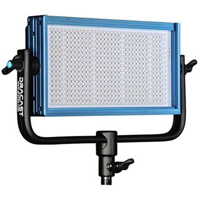 Dracast LED500-DX Studio Daylight LED Light with DMX