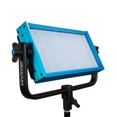 Dracast Studio Series LED 500 Tungsten with 5-pin DMX Control