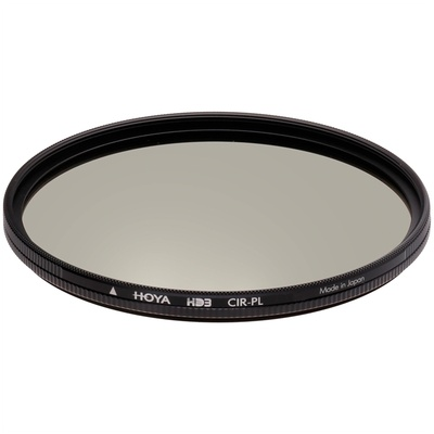 Hoya 58mm HD3 Circular Polarizer Filter