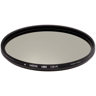 Hoya 72mm HD3 Circular Polarizer Filter