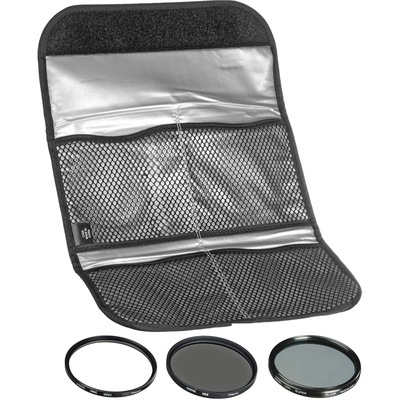 Hoya 43mm Digital Filter Kit II