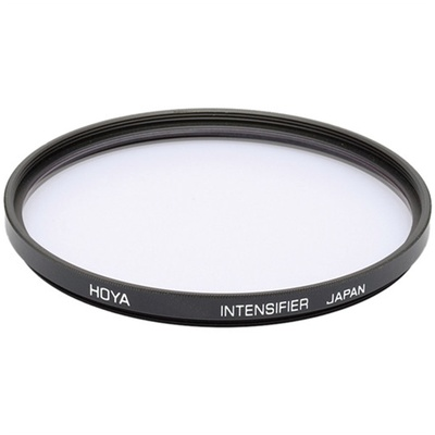 Hoya 55mm RA54 Red Enhancer, Color Intensifier Filter