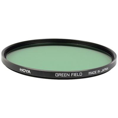 Hoya Green Enhancer (Green Field) Filter (55 mm)