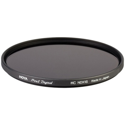 Hoya 55mm Pro 1D 16x (4-stop) Neutral Density Filter