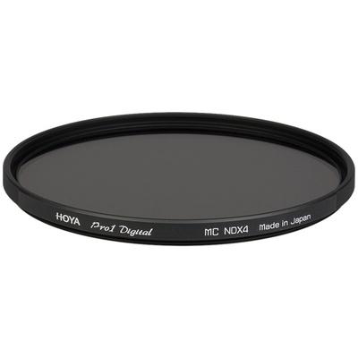 Hoya 67mm Neutral Density (ND) 0.6 Pro 1 Digital Multi-Coated Glass Filter