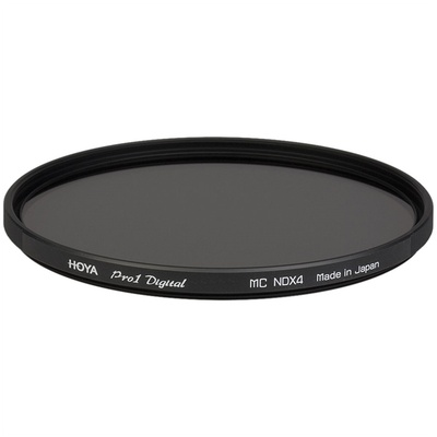 Hoya 77mm Neutral Density (ND) 0.6 Pro 1 Digital Multi-Coated Glass Filter