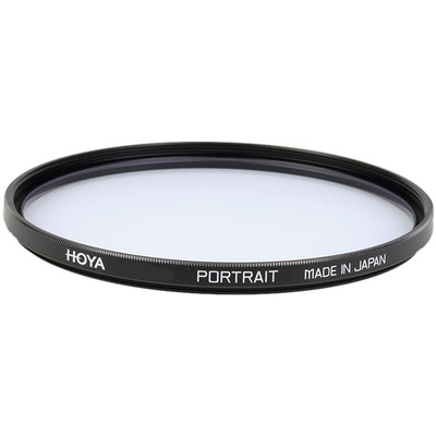 Hoya Portrait Glass Filter (77 mm)