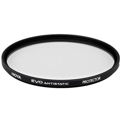 Hoya 40.5mm EVO Antistatic Protector Filter