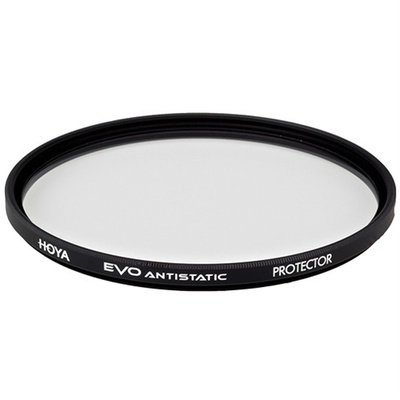 Hoya 43mm EVO Antistatic Protector Filter