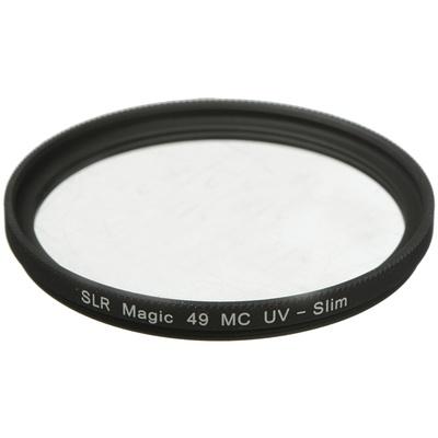 SLR Magic 49mm MC UV Filter